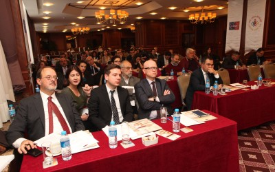 Awareness Raising and Information Workshop in Ankara