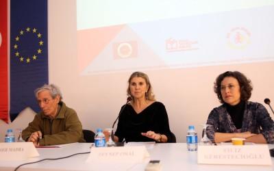 İstanbul'da Bölge Toplantımızı Yaptık