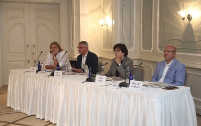 Closing Conference in Istanbul, Final Report Released